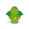 "133. ""Cute-thulhu"" Pin by LuxCups Creative"