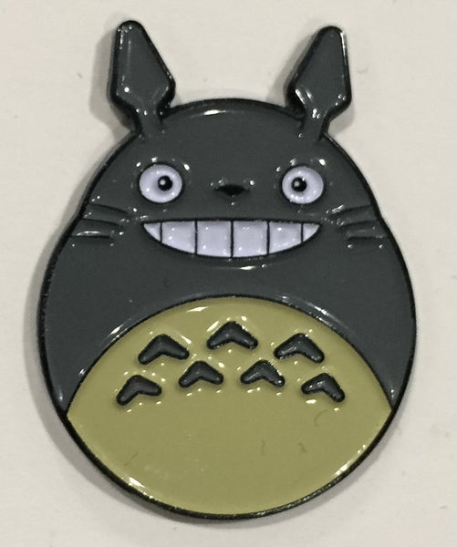 """Totoro"" Pin by Timcab - Hero Complex Gallery  - 1"