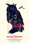 """Blade Runner"" Variant by Lyndon Willoughby"