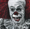 """They All Float"" Framed by Nick Comparone - Hero Complex Gallery"