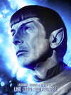 """Mr. Spock"" by Levent Aydin - Hero Complex Gallery"