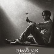 """The Shawshank Redemption"" by Tom Miatke - Hero Complex Gallery  - 2"