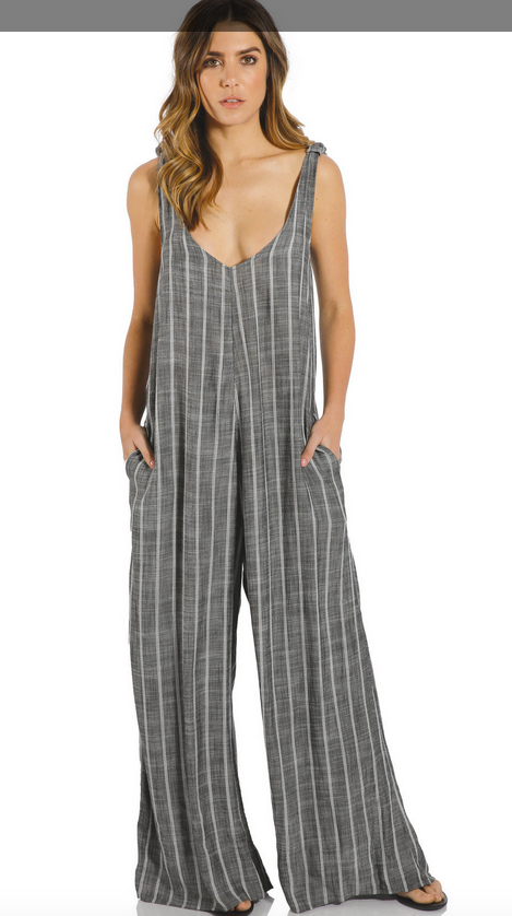 9b823944ff6 ELAN STRIPE JUMPSUIT – Over The Edge Apparel