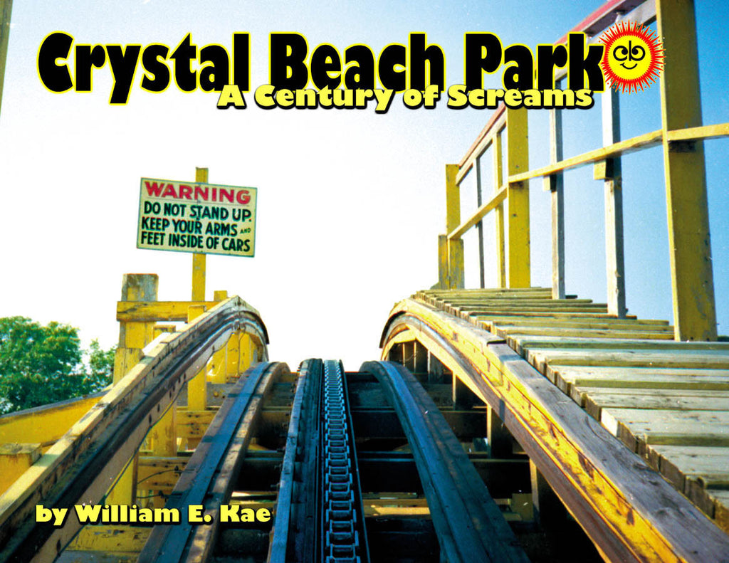 Image result for crystal beach park a century of screams