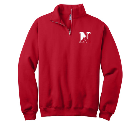 Nativity 1/4-Zip Sweatshirt