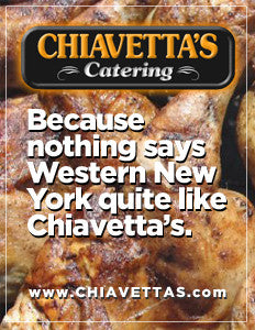 Nothin' betta than chiavetta's.