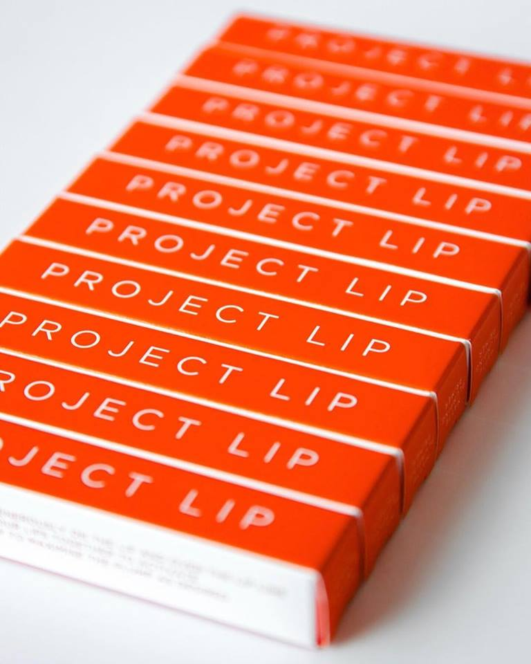 The Perfect Plumped Lip from Project Lip