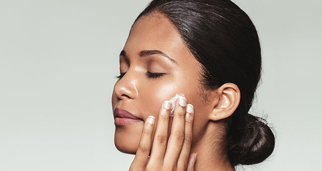 Our Top 3 Products For Dry Skin