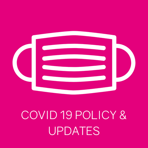 covid 19 policy and updates