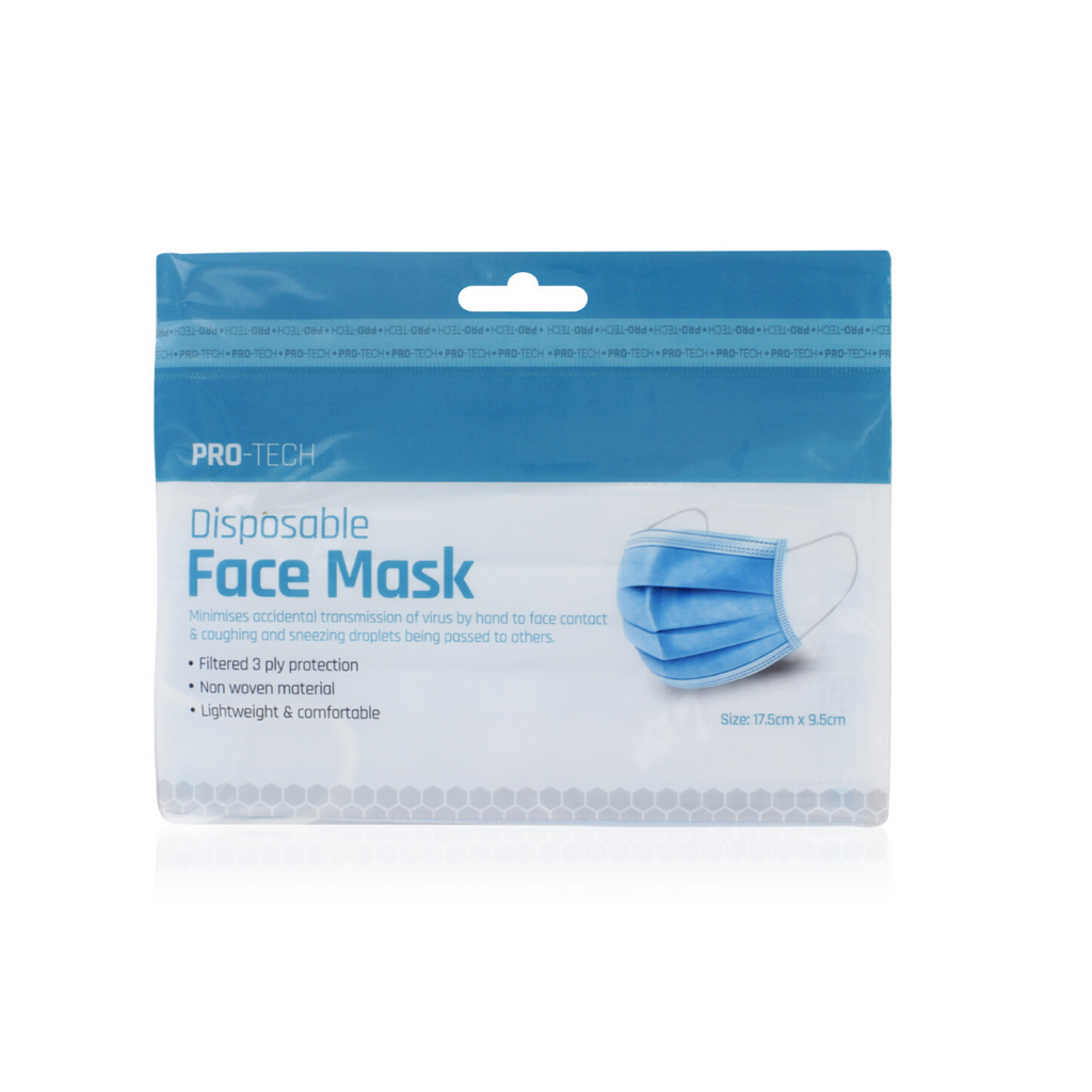 10 Pack Surgical Face Masks