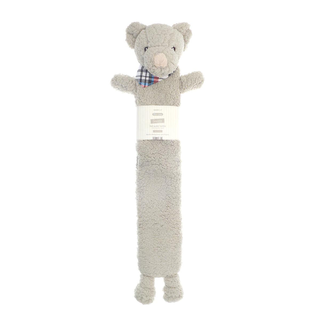 Country Club Snuggly Kids Extra Long Hot Water Bottle