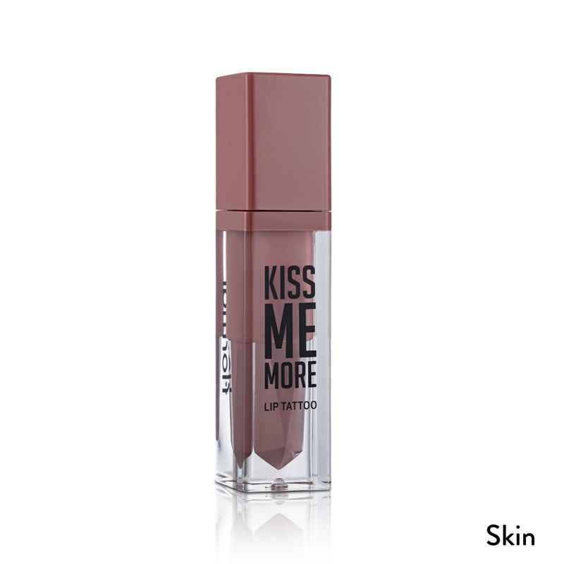 Flormar Kiss Me More Lip Tattoo