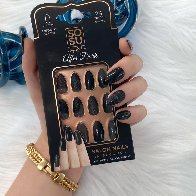 SOSU by SJ After Dark Nails
