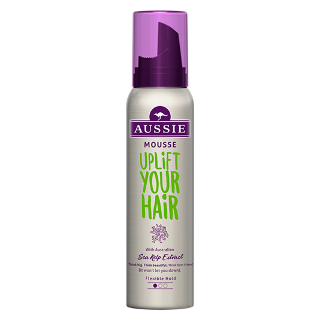 Aussie Uplift Your Hair Mousse