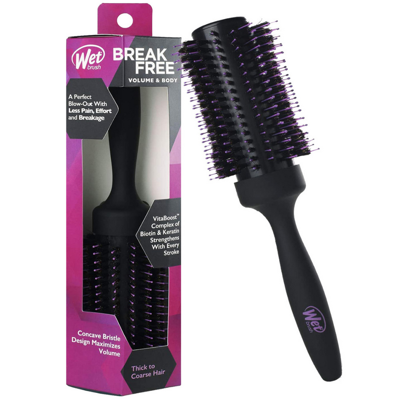 Wet Brush Break Free Volume & Body Styling Brush