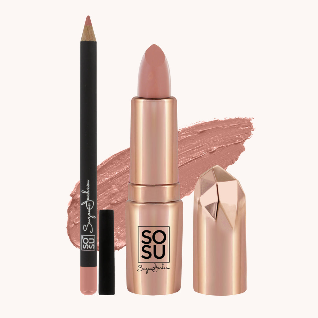 SOSU by SJ Lip Kit Collection