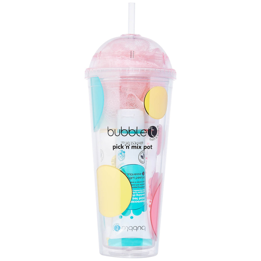 Bubble T Pick 'N' Mix Pot