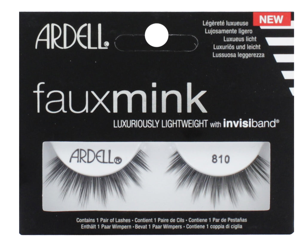 Ardell Faux Mink 3D Lashes