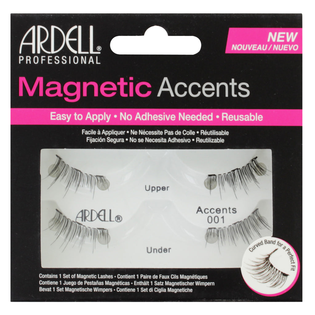 Ardell Magnetic Accents Lashes