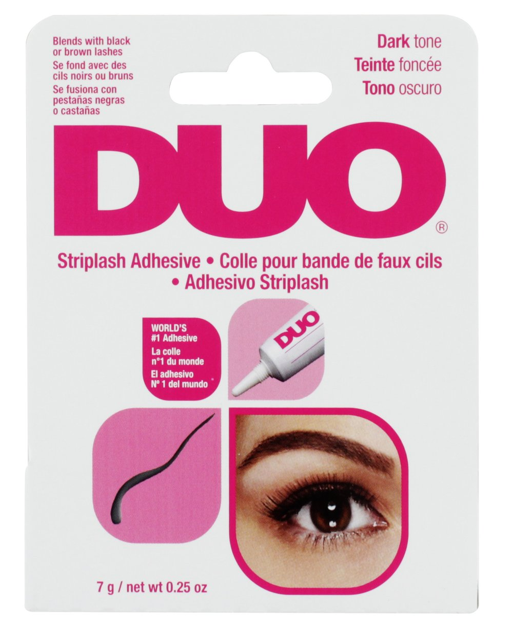 DUO Lash Adhesive Dark Tone 7ml