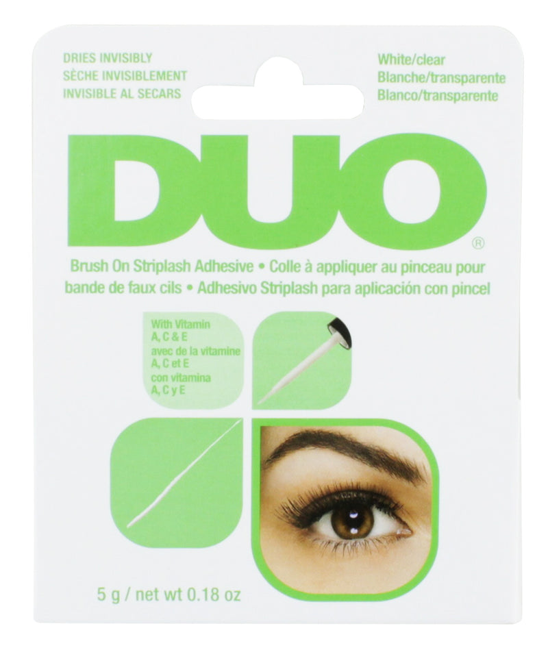 DUO Lash Adhesive Brush-On Bottle 5ml