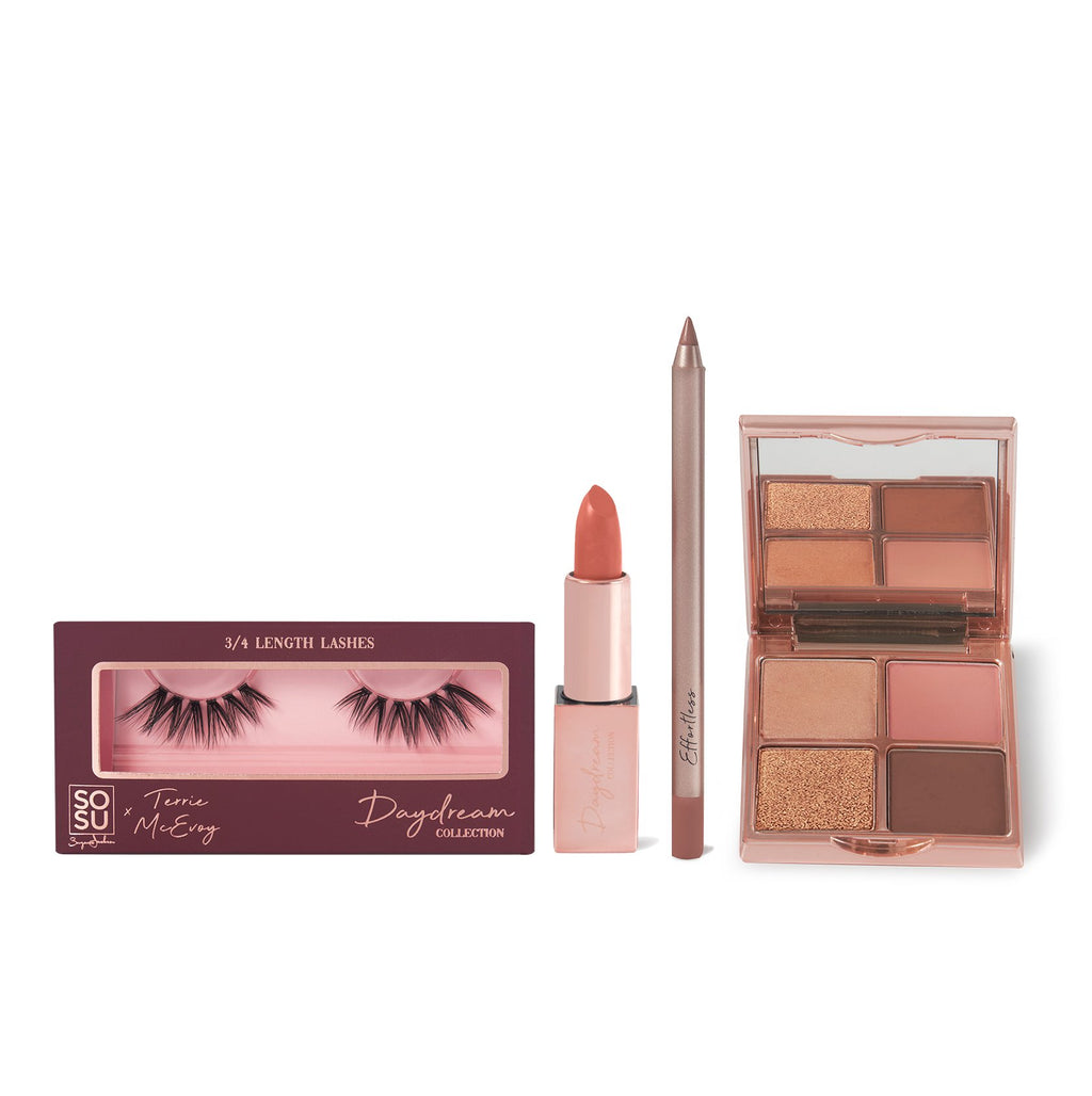 SOSU by SJ x Terrie McEvoy Daydream Full Collection