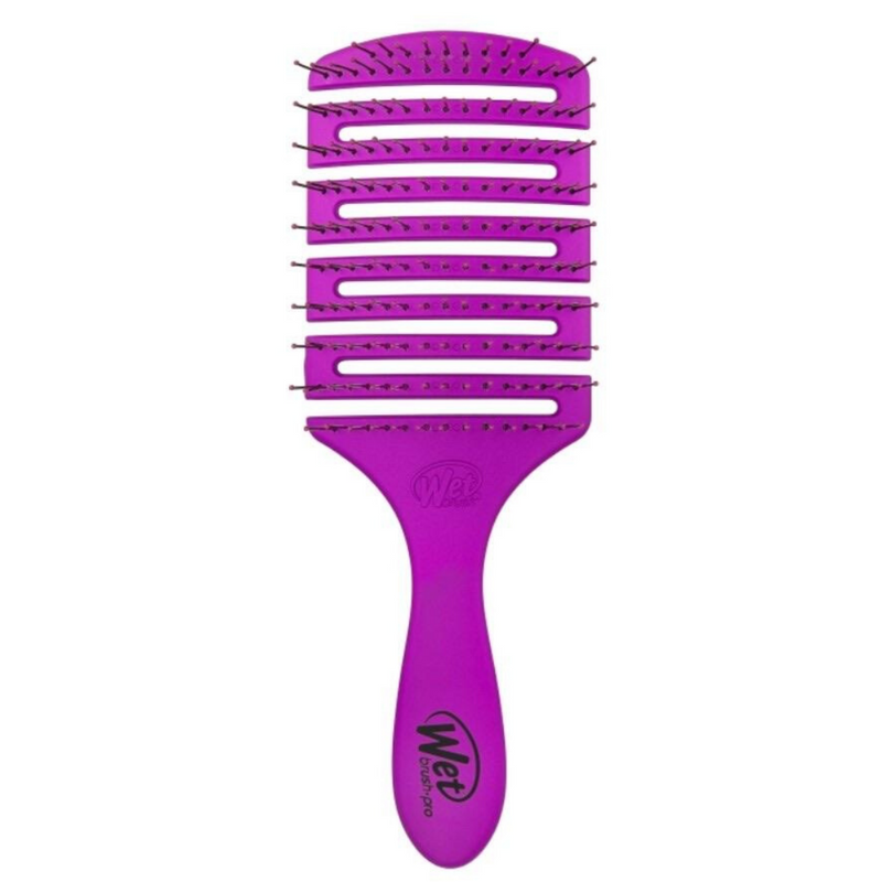 Wet Brush Flex Dry Paddle