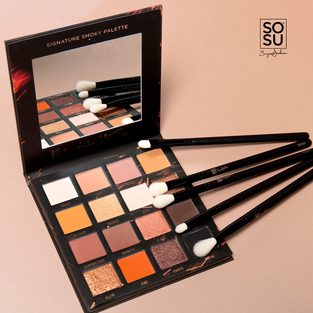 SOSU by SJ Hot Fire Remastered Palette