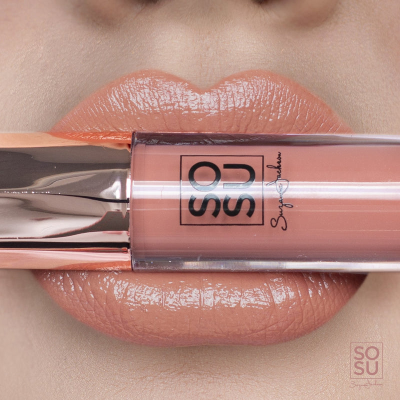 SOSU by SJ Lip Pigment Gloss