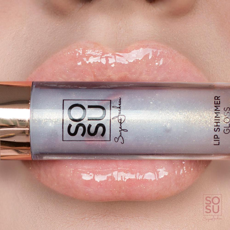 SOSU by SJ Shimmer Lip Gloss - If You Say So