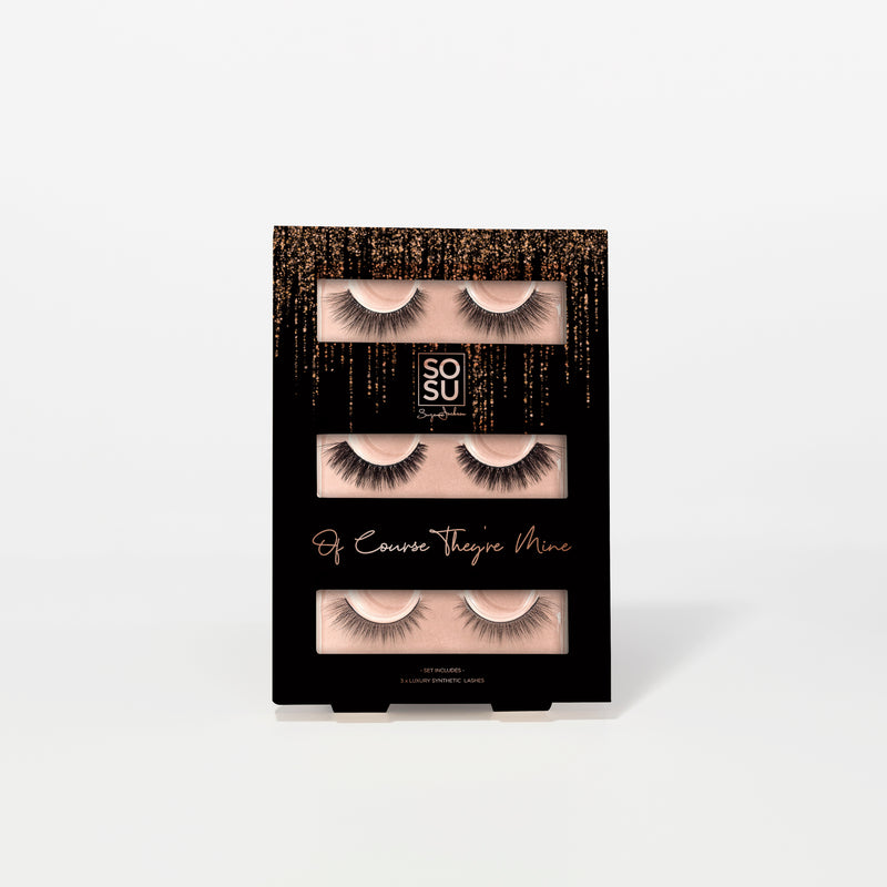 SOSU by SJ 'Of Course They're Mine' Lash Drawer