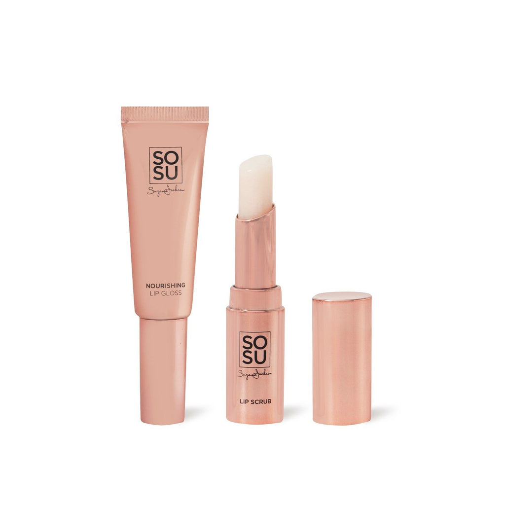 SOSU by SJ Lip Care Set