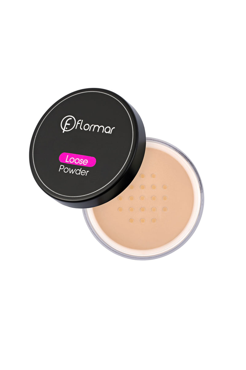 Flormar Loose Setting Powder