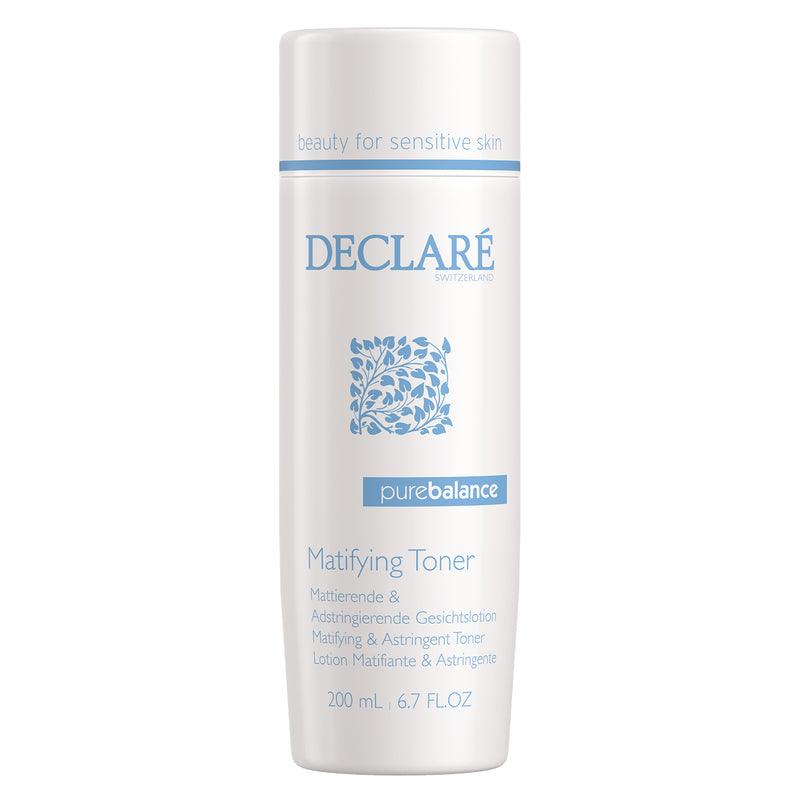 Declaré Matifying Toner 200ml