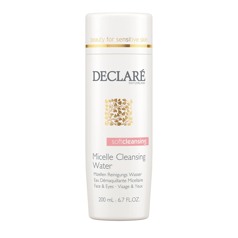 Declaré Micelle Cleansing Water 200ml