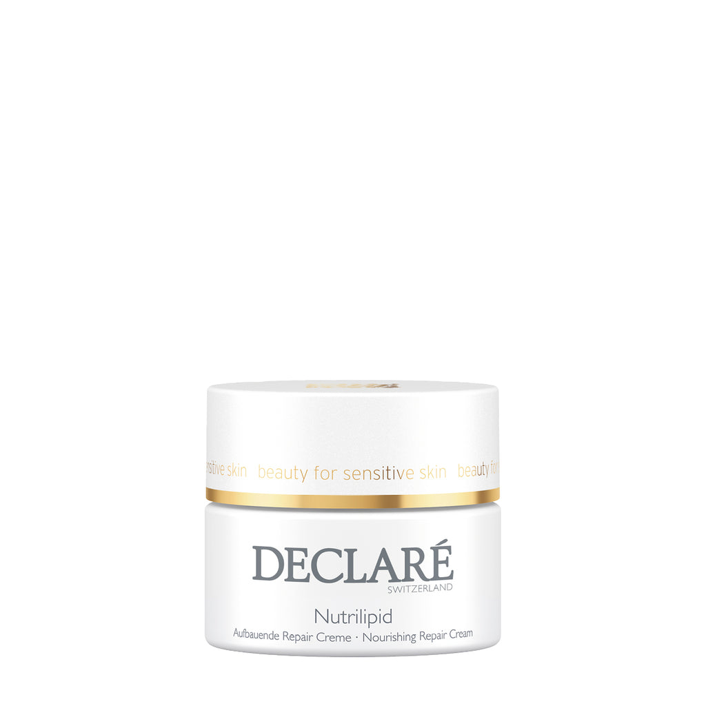 Declaré Nutrilipid Nourishing Repair Cream