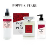 Poppi & Pearl Fragrance, Body Mist and Soap Collection