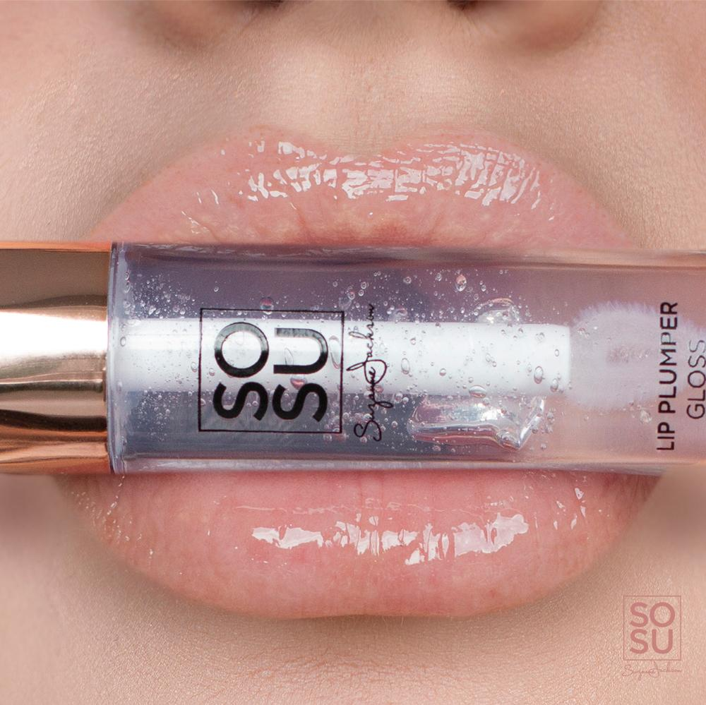 SOSU by SJ Lip Plumper - Read My Lips