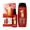 Revlon Professional Uniq-One Treatment and Shampoo Set