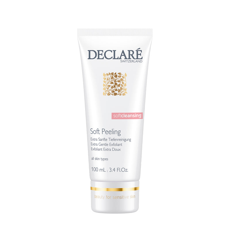 Declaré Soft Peel Extra Gentle Exfoliant 100ml