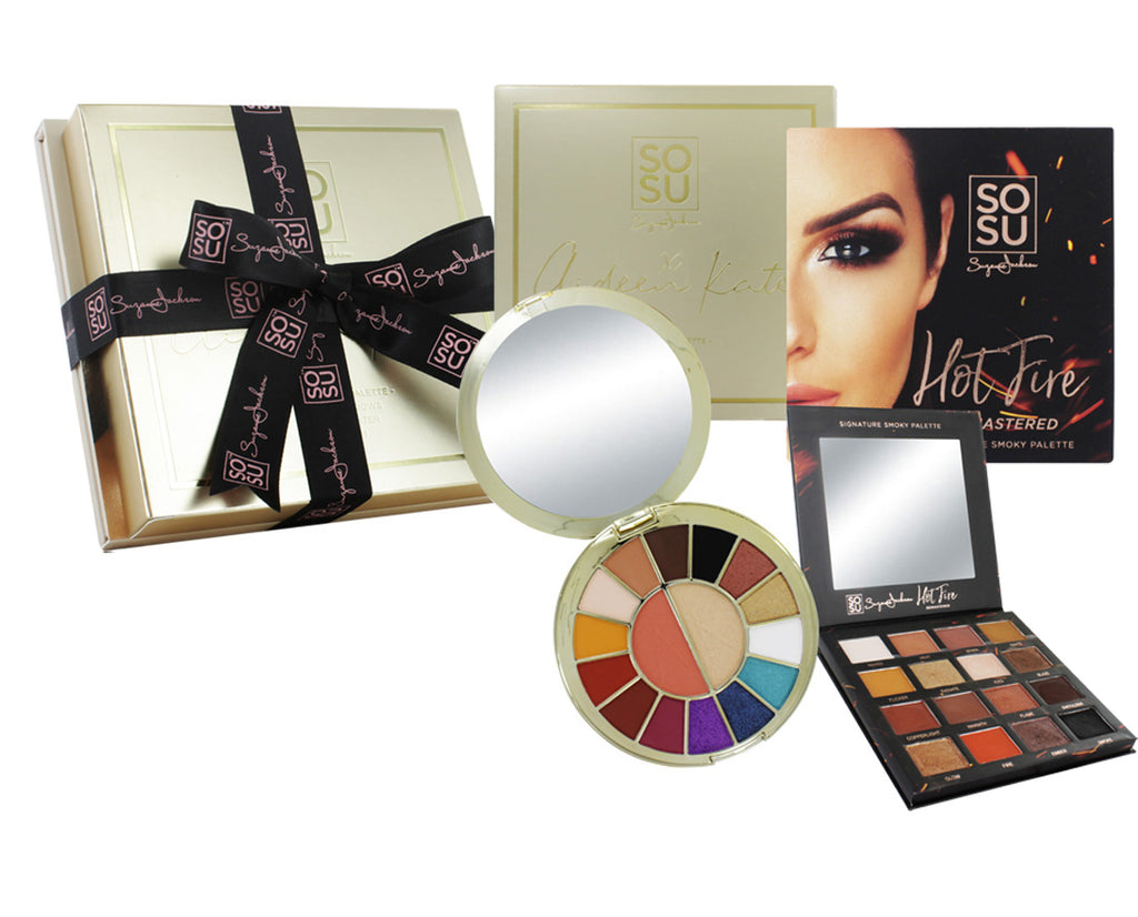SOSU by SJ The Eye Duo Bundle