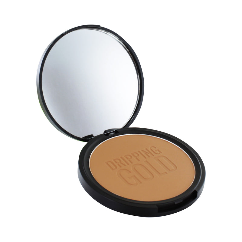 Dripping Gold Endless Summer Matte Bronzer Travel Size