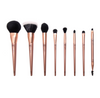 SOSU by SJ Luxury Brush Collection - 8 Piece