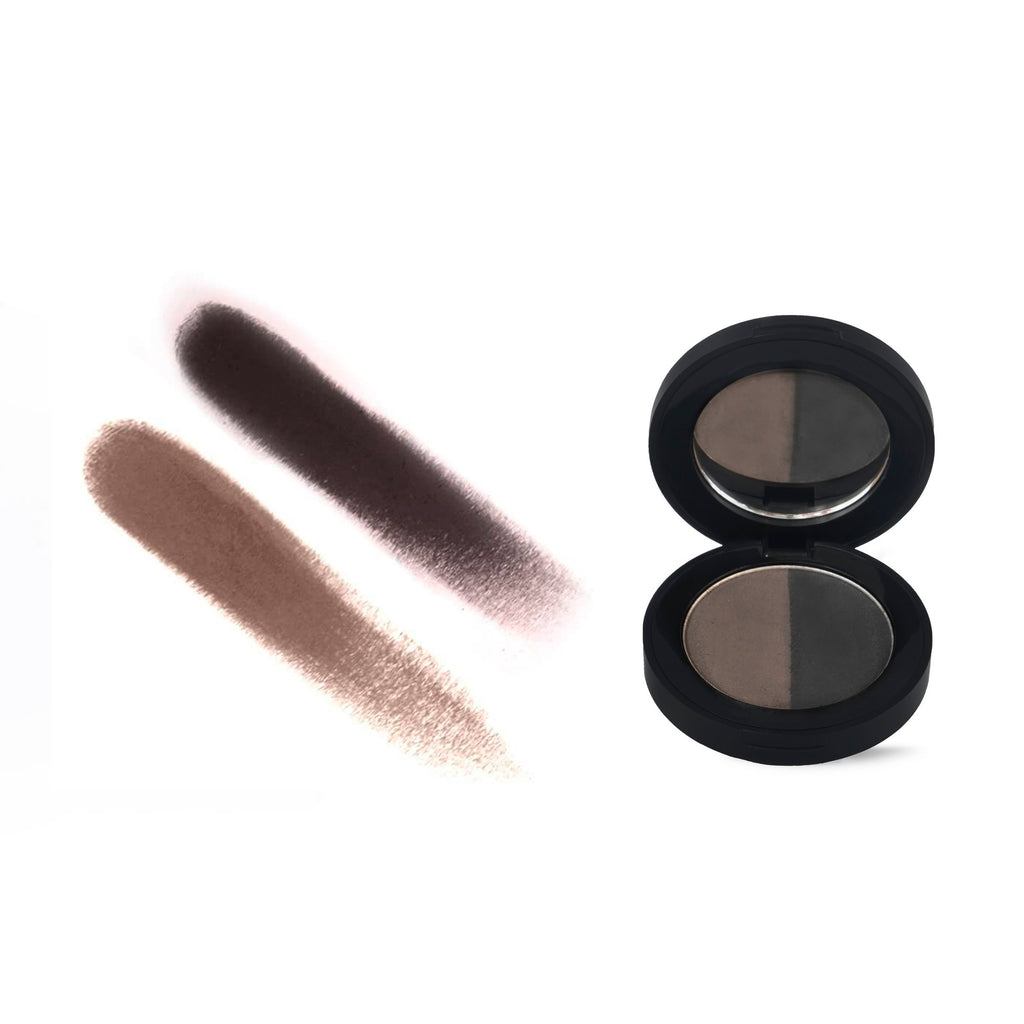 SOSU by SJ Bouncy Brow Duo Medium-Dark