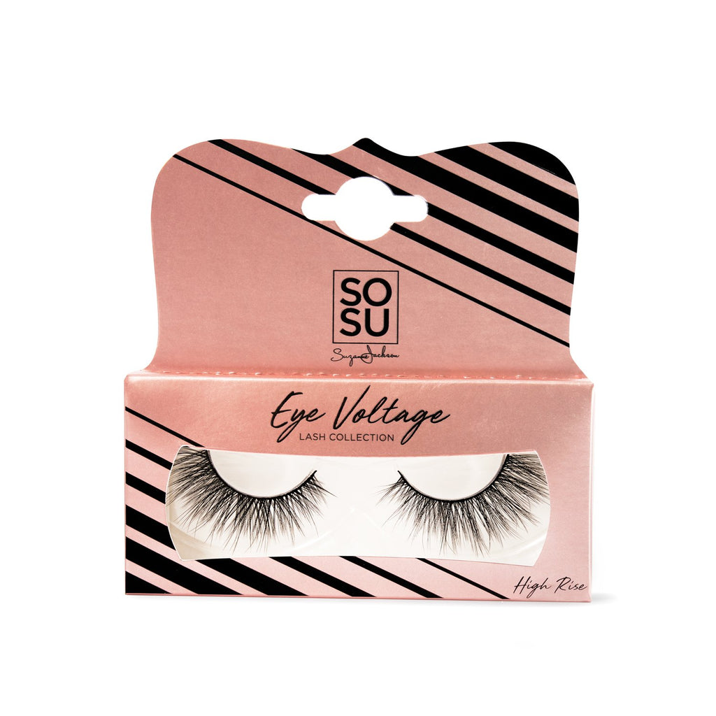 SOSU by SJ Eye Voltage Lash Collection