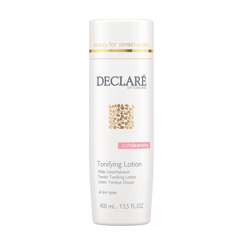 Declaré Tender Tonifying Lotion 400ml