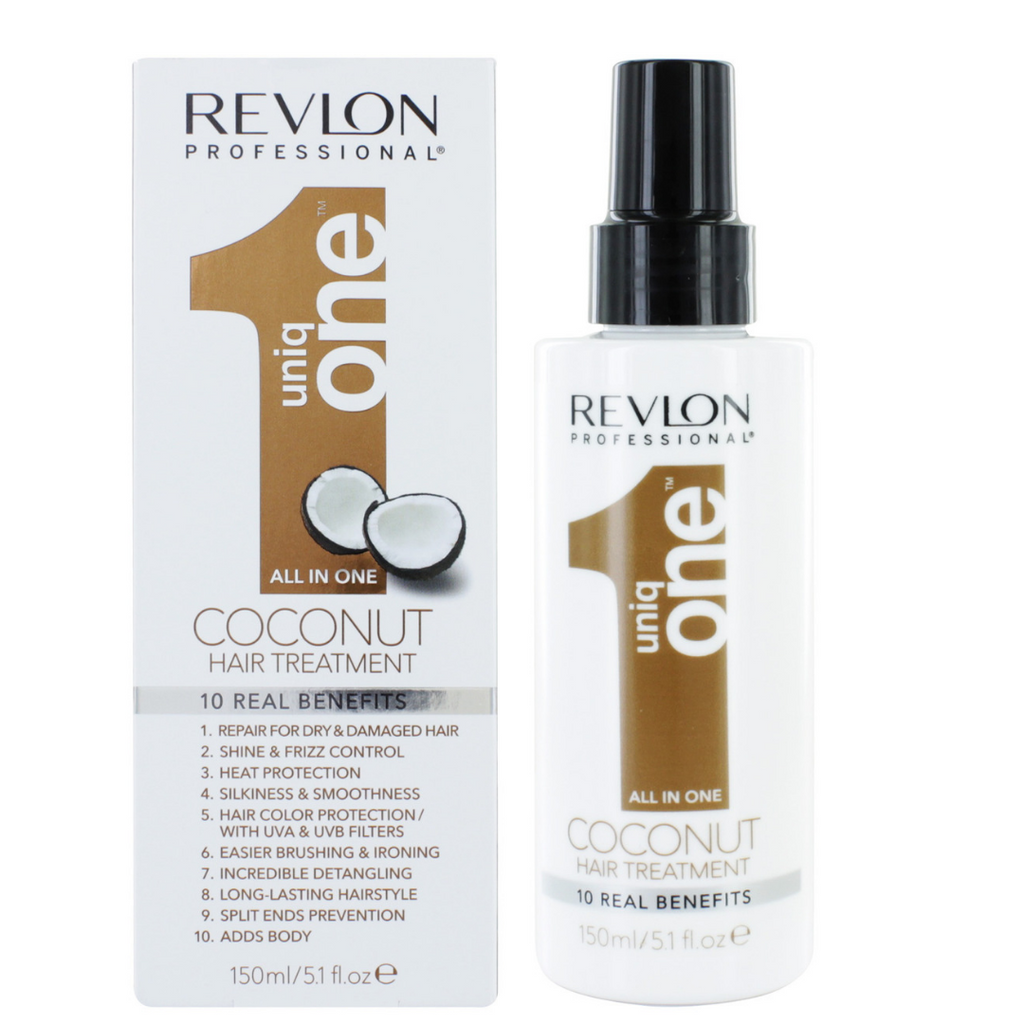 Revlon Professional Uniq-One Hair Treatment Coconut