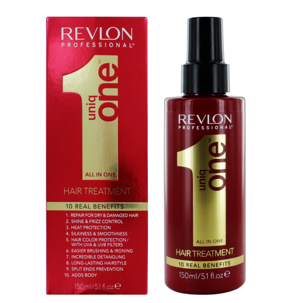 Revlon Professional Uniq-One Hair Treatment