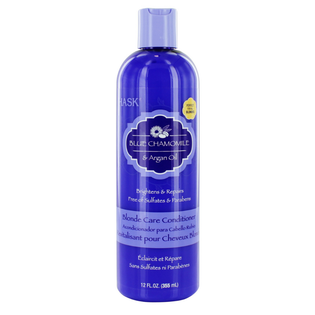 Hask Blue Chamomile Conditioner