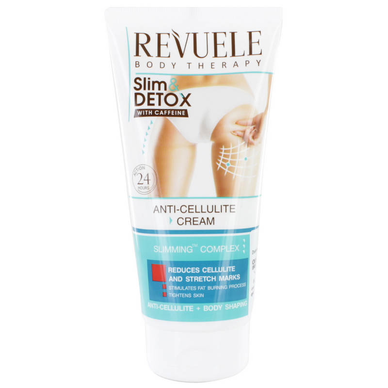 Revuele Slim & Detox Anti-Cellulite Cream